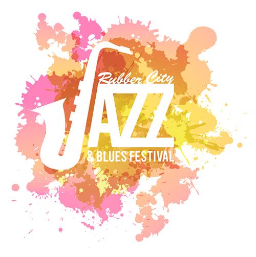 Blu Jazz Rubber City Jazz Amp Blues Festival Blu Jazz