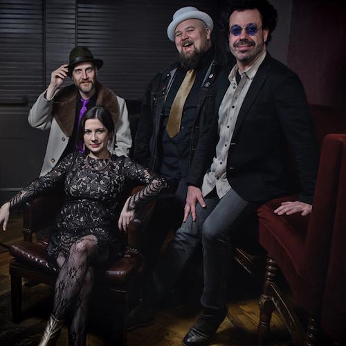 BLU Jazz+ | Upcoming Shows - BLU Jazz+